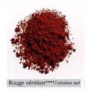 Pigments naturels - Ocres de France