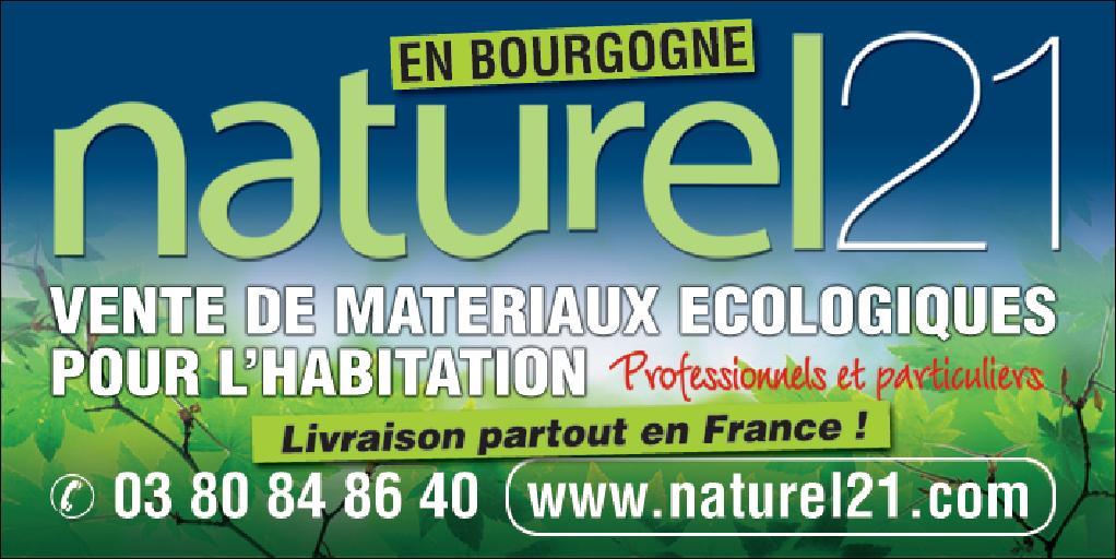 Naturel 21 for Habitat 21 dijon